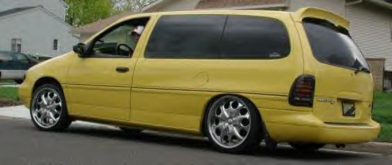 品牌展示 > 国外品牌 > 福特  1993年 蒙迪欧 1995年 稳达(windstar)